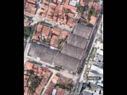 Terreno 4.300 m2 Serrinha