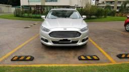 Ford Fusion Titanium 2.0 AWD 2013/2013 - 2013