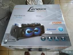 Mini HiFi System Lenoxx 150Wats Rms Novo