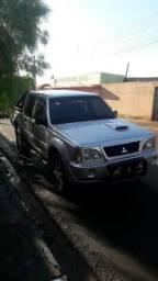 Mitsubishi L200 - Otimo Estado! - 2004