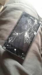 Vendo um Nokia Lumiar 520 (retirada de peças)