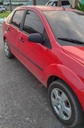 Fiesta Sedan 1.0 - 2009