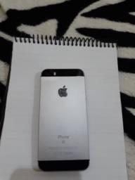 Iphone SE 16gb comprar usado  Feira De Santana