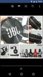Fone sem fio JBL promoção