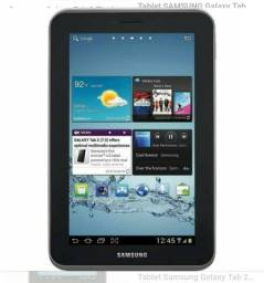 Usado, Tablet Samsung Tab2 comprar usado  Paulista