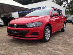 Volkswagen Polo 1.6 MSI 4P - 2018