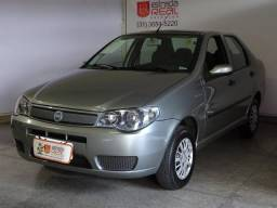 FIAT SIENA 2006/2007 1.0 MPI FIRE 8V FLEX 4P MANUAL - 2007