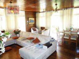 Casa de condomínio à venda com 4 dormitórios cod:4669