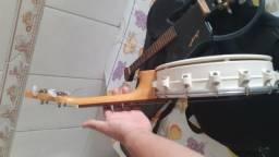 Banjo comprar usado  Limeira