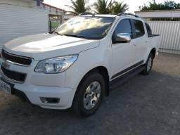 Usado, S10 LTZ 2013/2013 - Diesel 4x4 Aut R$ 82.000,00 - 2013 comprar usado  Camaragibe