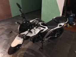 Yamaha Fazer 2018 - 2018