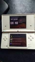 Nintendo DSi Branco + R4 8GB comprar usado  Rio de Janeiro