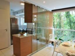 Apartamento à venda com 2 dormitórios em Panamby, São paulo cod:375-IM312403