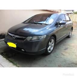 Honda Civic sedan - 2008