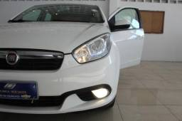 Grand Siena 1.4 Mpi Attractive 8V Flex4P Manual - 2016