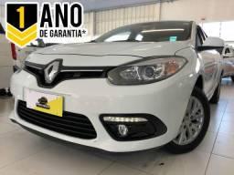 Renault FLUENCE FLUENCE 2.0 DYNAMIQUE - Branco - 2017 - 2017