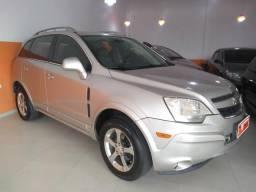 Captiva 2008 V6 Automático, cambio revisado, pneus novos!!! - 2008