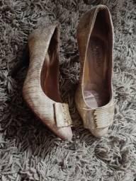 Sapato Ramarim 35