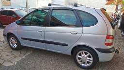 Renault Scenic Expression 1.6, Ideal para passear com a família - 2004
