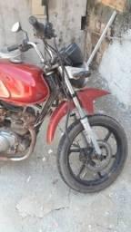 Vendo essa moto - 2009