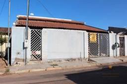 Casa à venda, 160 m² por r$ 220.000,00 - tijucal - cuiabá/mt