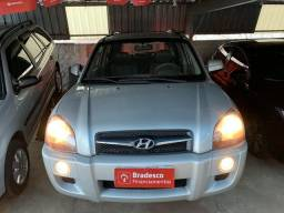 Hyundai Tucson Gls 2.0 Automática 2013 impecável manual chave reserva - 2013