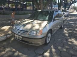 Honda Civic 2002 VtEc AuT - 2002