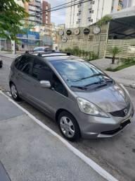 Honda Fit 2011/2012 LX 1.4 Automático - 2012