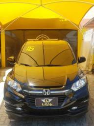 Honda HR-V Lx 1.8 Aut 2016