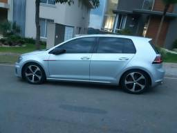 Vw golf gti impecavel - 2015