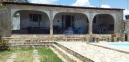 Casa com 3 dormitórios à venda, 130 m² por R$ 350.000 - Forno da Cal - Ilha de Itamaracá/P