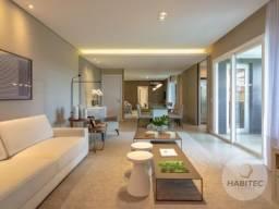 Apartamento à venda com 3 dormitórios em Ecoville, Curitiba cod:6001