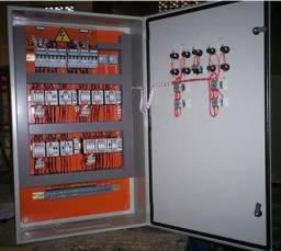 Eletricista Profissional na Ponta Verde 24horas