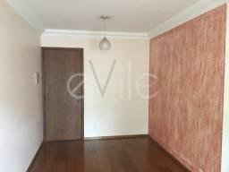 Apartamento à venda com 2 dormitórios em Vila nova teixeira, Campinas cod:AP007357