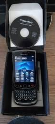 Celular BlackBerry 9800 Charcoal Black
