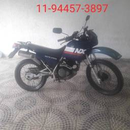 Moto NX 150
