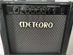 Caixa Meteoro Nitrous Drive 15W RMS