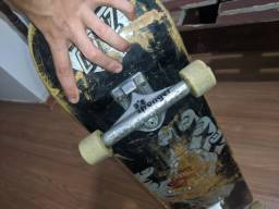 Skate Conservado
