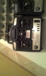 Transmissores futaba sport sky 4 antigo