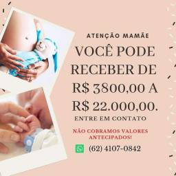 Auxílio/Salário Maternidade