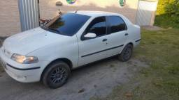 Siena 2005 gás legalizado vendo ou troco por CRF