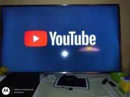 Smart 49 4k LG wi-fi Netflix YouTube