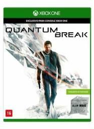 Quantum Break Xbox One Mídia Física, usado comprar usado  Belo Horizonte