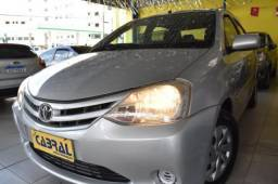 Vendas Online*Toyota etios sedan 2013 1.5 xs sedan 16v flex 4p manual