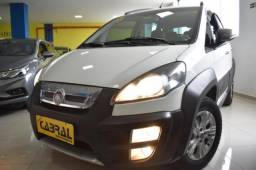 Vendas Online*Fiat idea 2013 1.8 mpi adventure 16v flex 4p manual