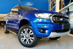 Ford Ranger Limited 3.2 AT - 2021