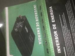 Transformador energia 110v para 12v comprar usado  Rio de Janeiro