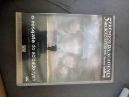 Dvd o resgate do soldado ryan comprar usado  São Paulo