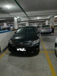 Corolla Automático