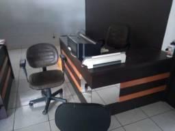 Móveis para sala comercial